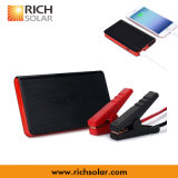 5V Water-Proof Portable Solar Power Energy iPhone Charger with Battery Clamp
