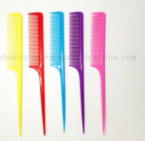 Wholesale Cheap Hair Comb with Cusp for Promotional Gift