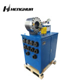 Germany Technology Free Dies Automatic Finn Power Hydraulic Hose Crimping & Skiving Machine India Price for Sale / AC Hydraulic Hose Crimper Harbor Freight