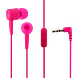 Colorful Wired Handfree Earphone for Sony
