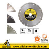 Cutting Diamond Saw Blade for Concrete