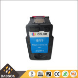 Hot Selling 811 Compatible Ink Cartridge for Canon Cl811