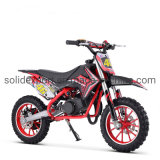 Factory Directly New and Lowest Electric Start & Pull Start Small Mini Dirt Bike 49cc Price