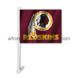 Hot Selling Cool Style Polyester Personality Cheap Custom Car Flags