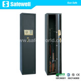 Safewell 1500eg-1 Electronic Gun Safe for Shooting Club Security Company