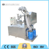 Simple Operation Automatic Oil Water Separator for Commercial Kitchens