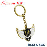 Hot Sale Metal Wing Keychain for Promotion Gift (LM1114)