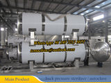 Water Immersion Type Retort Sterilizer for Canned Food