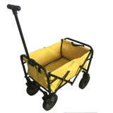 China Supplier Colorful Children Toy Foldable Tool Cart