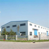 Cheap Safe Durable Prefab Frame House Construction Steel Structure Workshop