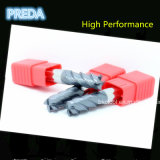 High Performance Excellent Quality for Double Helix Carbide End Mill