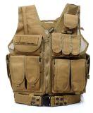Tactical Military Vest / Molle System Tactical Vest