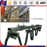 High Speed Stainless Steel Overhead Crane Cable