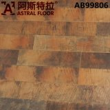 Wholesale 12mm Thickness Rotten Wood Grain Surface Laminate Flooring (AB99806)