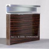 18mm Wood Glossy Kitchen Cabinet Door