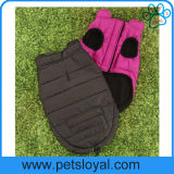 Manufacturer Fashion Warm Pet Supply Product Pet Jacket Dog Clothes