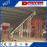 25m3/H China Cheap Priced Mobile Concrete Mixing Batching Plant