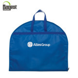 Printed Garment Bag Made of Non Woven Polyester Cotton EVA