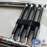 Stainless Steel Telescopic Water Ladder 2 Steps
