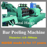 Bar Peeling Machine for Steel Round Bar