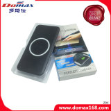 Mobile Phone Accessories Gadget Inductive Wireless Charger for Samsung S6