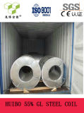 Hot Dipped Galvalume Steel (GL, AL-ZINC)