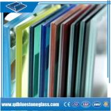 Wholesales Manufactory The Building and Furniture Safety Lamianted Glass