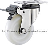 Stainless Steel Series - PA Caster