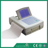 Hot Sale Cheap Medical Twelve 12-Channel Interpretive ECG Machine (MT01008024)