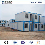 Modern Prefab Flatpack Container House for Worker Dormitory