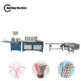 Drinking Paper Straw Making Forming Machine Price for Sale