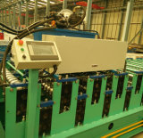 Roofing Metal Sheets Roll Forming Equipment, Tiles Making Machinery