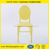 Round Back Plastic Dining Chair Wholesale