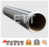 Zinc 50% Tin 50% Rotary Sputtering Target for Sale