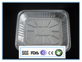 Pollution Free and Green Life Use Aluminum Foil Tray