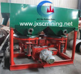 Columbite Concentrating Plant, Columbite Recovery Machine