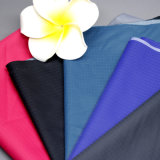 High Density and Thicken of Polyester Waterproof Fabric Renewable Source Cambodia Product
