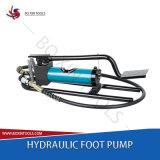 Punching Bending Cutting Busbar Bender Processing Tool Hydraulic Foot Pump