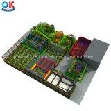 Indoor Playground Equipment Type Hot Selling Commercial Big Indoor Trampoline Park