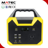 Multi-Function Power Bank 15V 4A Charger 408000 mAh 100W 200W AC Output Home Use Portable Power Pack
