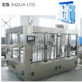 Mineral Water Bottle Plant Production Line Small Bottle 5L 10L Bottle Washing Filling Capping Labeling Packing Printing Machine