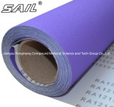 Ceramic Grain Flexible J-Wt POY Cotton Cloth Abrasive Cloth Roll