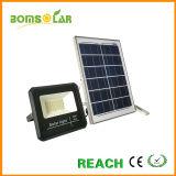 Popular LED Solar Flood Light Fixture 25W 40W 60W 100W, Outdoor Solar Security Light, Solar Flood Lantern/Solar Flood Projector for Garden