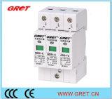 4p 5ka~40ka ~385V House Surge Protector Protective Low-Voltage Arrester Device