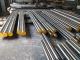 Nak80 P21 Nak80 Plastic Mould Steel Die Steel Round Flat Bar