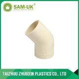 Hot Water Supply CPVC/PVC Plastic Sanitary Pipe Fittings Pn16