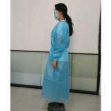 Cheap Wholesale Safety Isolation Clothing Dust-Proof Personal Isolation Suit