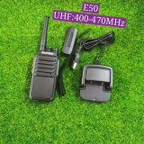 High Quality UHF Walkie Talkie 400-470MHz Ham Radio