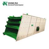 4-Deck Screening Machine Plant Vibrating Sieve Shaker Equipment