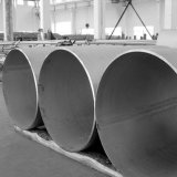Stainless Steel Welded Pipe ASTM A312